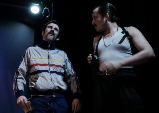 Le monte-plats théâtre pinter launay lucernaire critique avis quatrieme mur blog théâtre