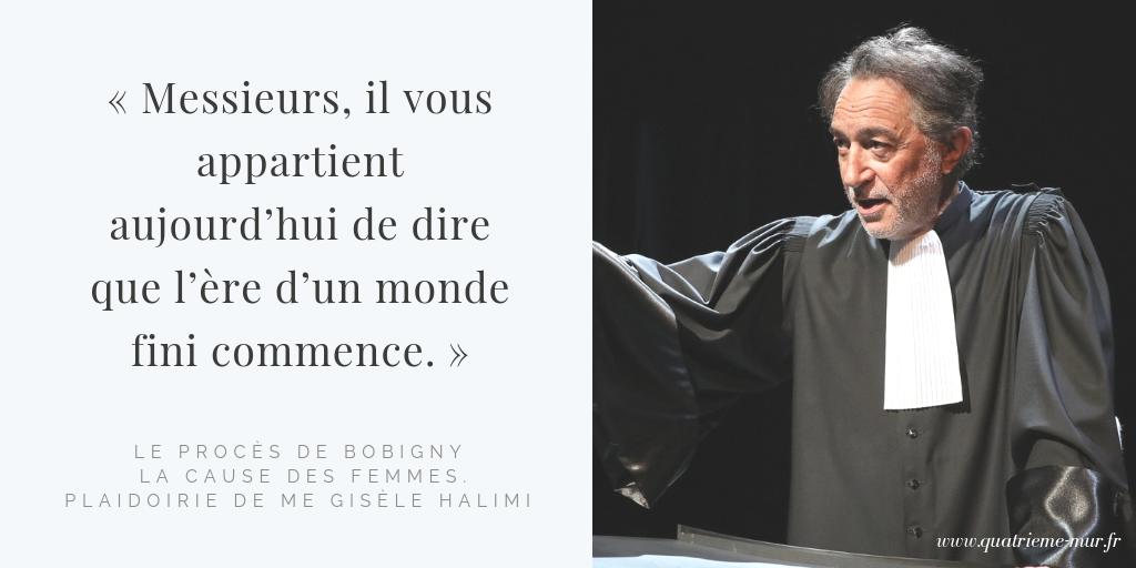 plaidoiries richard berry théâtre antoine critique avis blog théâtre quatrième mur culture paris
