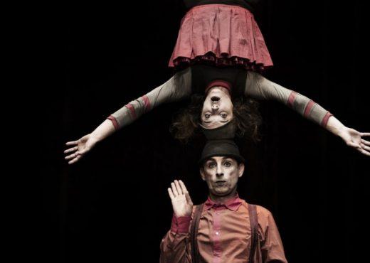 cirque_baccala oh oh oh 13eme mur paris concours places à gagner