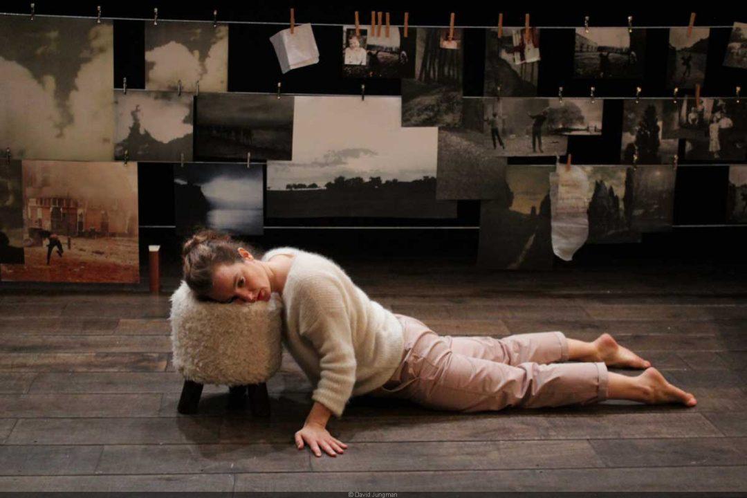 an irish story kelly riviere theatre de belleville critique avis blog théâtre paris sortir que voir quatrième mur