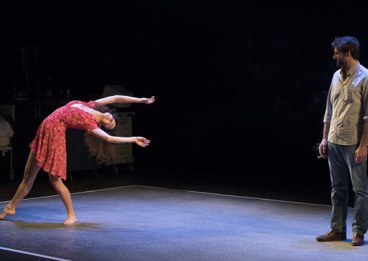 une histoire d'amour alexis michalik critique avis blog théâtre quatrieme mur