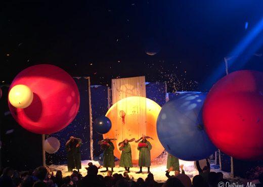 Slava snowshow avis critique 13eme art théâtre blog quatrième mur paris