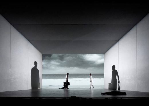 la tempête comédie française shakespeare blog critique avis théâtre paris quatrieme mur