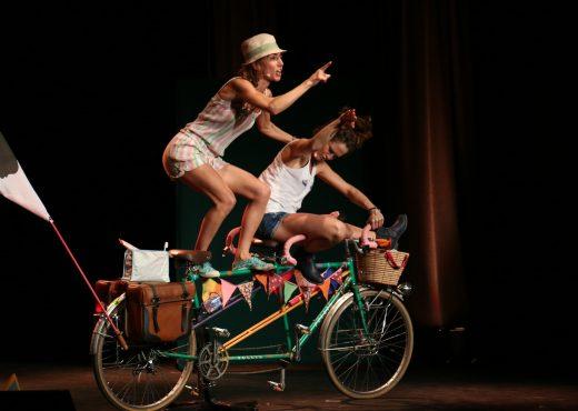 tandem en cavale avignon béliers festival théâtre critique avis blog quatrième mur festival