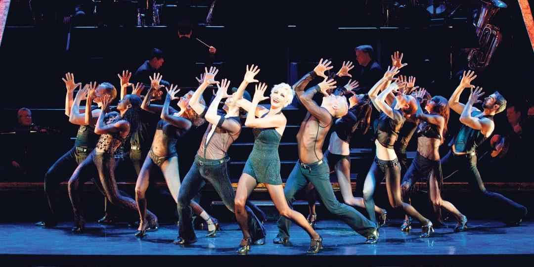 Chicago critique avis broadway quatrieme mur blog théâtre paris culture musical comédie musicale